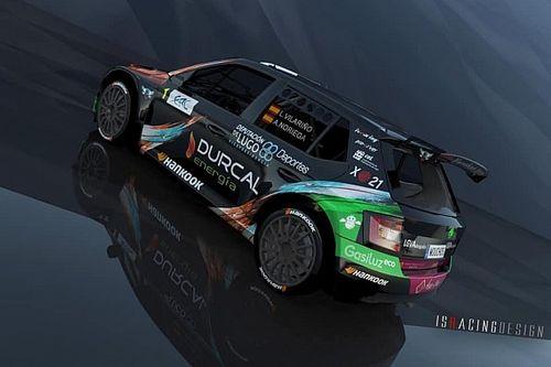 Kolejna Fabia Rally2 w FIA ERC