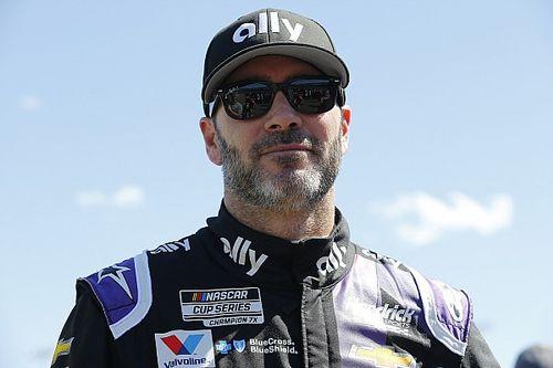 Jimmie Johnson va tester une IndyCar à Indianapolis avec Ganassi