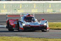 IMSA Daytona: Montoya tops opening practice for Acura Team Penske