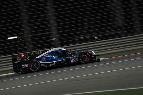 Cool Racing becomes latest team to skip WEC finale
