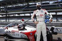 Indy 500: Historische Pole-Position für Marco Andretti