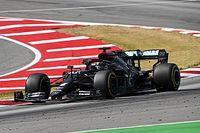 Wolff tagadja a Mercedes flexiszárnyának létezését: talán a mezőny többi tagját kéne megvizsgálni