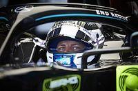 Mercedes объявила о контракте с Боттасом на 2021 год
