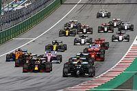 Les revenus de la F1 se sont effondrés de 500 M€ lors du confinement
