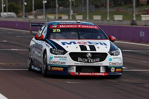 Darwin Supercars: Mostert tops opening practice