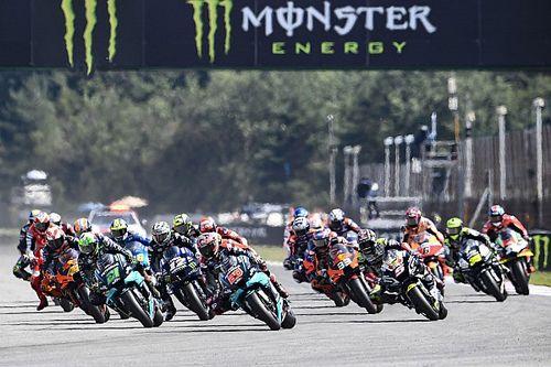 Temporada 2021 de MotoGP: reglas, calendario, pilotos y más