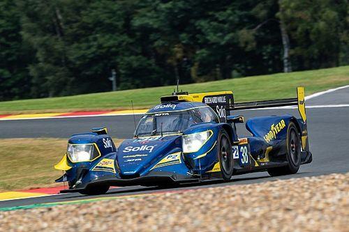 González considera que con Jota pueden ganar podio en Le Mans