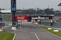 Suzuka 8 Hours cancelled amid Japan travel restrictions