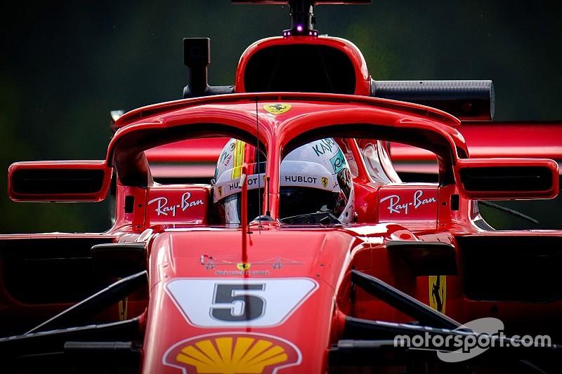 Ferrari planea aumentar su presupuesto de F1 en 2019