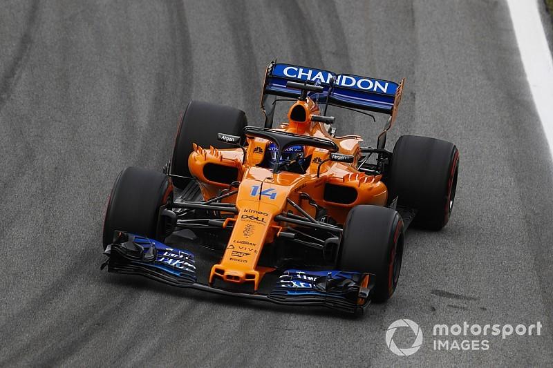 McLaren was prepared to build B-spec 2018 F1 car