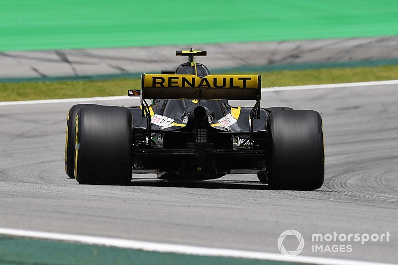 Renault annonce la date de sa présentation F1