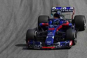 Toro Rosso: Honda atingiu metas de performance em 2018