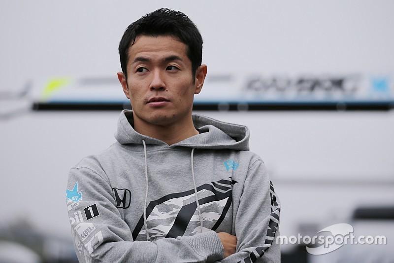 Босс Honda не исключил переход напарника Баттона из Super GT в Ф1