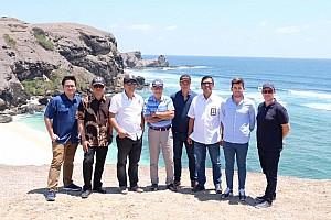 Dorna kunjungi calon sirkuit MotoGP Indonesia