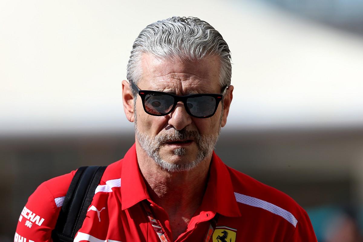 Опрос: увольнение Арривабене из Ferrari – правильное решение?