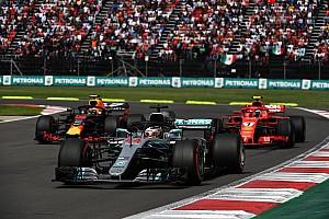 Lowe: Mercedes'i yenmek çok zor olacak