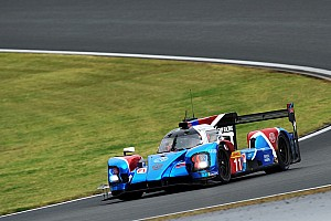 Button: Fuji reliability woes cost me first WEC podium