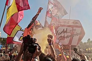 Las mejores historias de 2018, 12: Jorge Prado alcanza la gloria