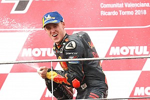 Pol Espargaro erobert erstes KTM-Podest: Rote Flagge als zweite Chance
