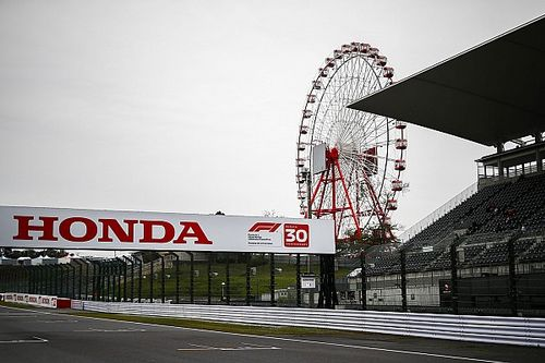 F1: GP do Japão adia venda de ingressos e alimenta rumores de cancelamento