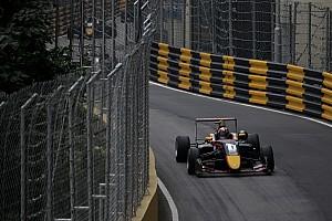 Гран Прі Макао: Тіктем на проміжному поулі після першої кваліфікації, Шумахер - третій