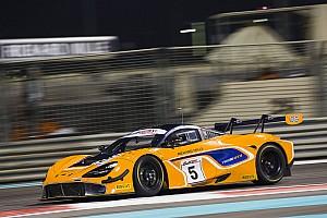 McLaren, 720S GT3 ile Super GT'ye katılmaya hazırlanıyor