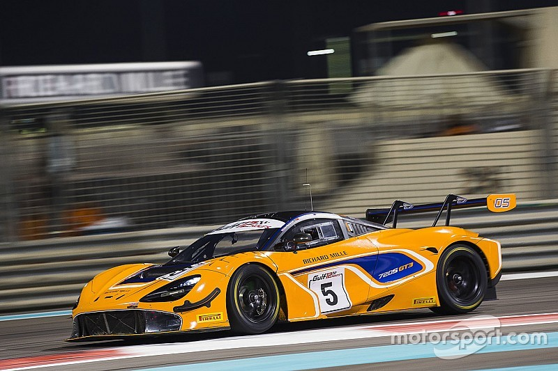 McLaren set to join Super GT grid with 720S