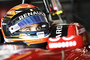 La Renault piazza Christian Lundgaard in FIA F3 con la ART Grand Prix