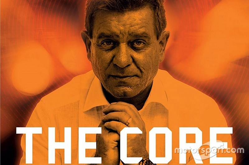 Book Review - The Core: Better Life, Better Performance