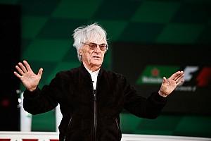 Formula 1 Breaking news Ecclestone: Heineken deal will