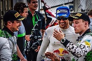 WRC Важливі новини Найкращі ралісти України візьмуть участь у Передноворічному ралі