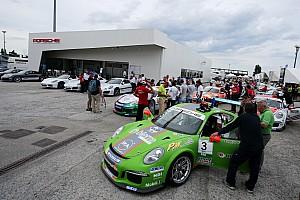 Carrera Cup Italia Ultime notizie Il Team Dinamic Motorsport vince l'appello avanzato a Vallelunga