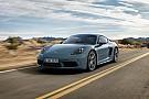 Автомобілі У Porsche відкликали 16 429 автомобілів