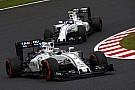 F1 2016 review: Williams' season goes downhill