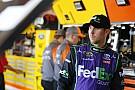 Hamlin si impone su Larson e centra la pole a Richmond