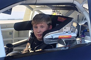 NASCAR Breaking news Derek Kraus spoils Kevin Harvick's California homecoming