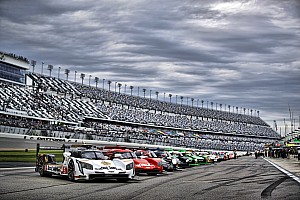 IMSA Breaking news Roar Before The 24 test to decide Daytona pit allocation for race