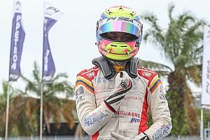 Formula 4 SEA Race report F4/SEA Sepang III: Presley curi trofi juara Race 2 di putaran terakhir