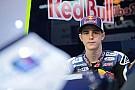 Danny Kent akan tes bersama KTM Moto3