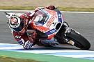 "【MotoGP】ロレンソ、""予想外""の表彰台獲得に「優勝したような気分」"