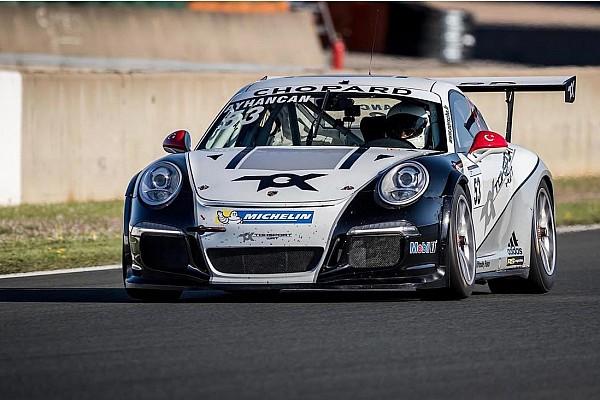 Porsche GT3 Cup Spa'da dört Türk mücadele edecek