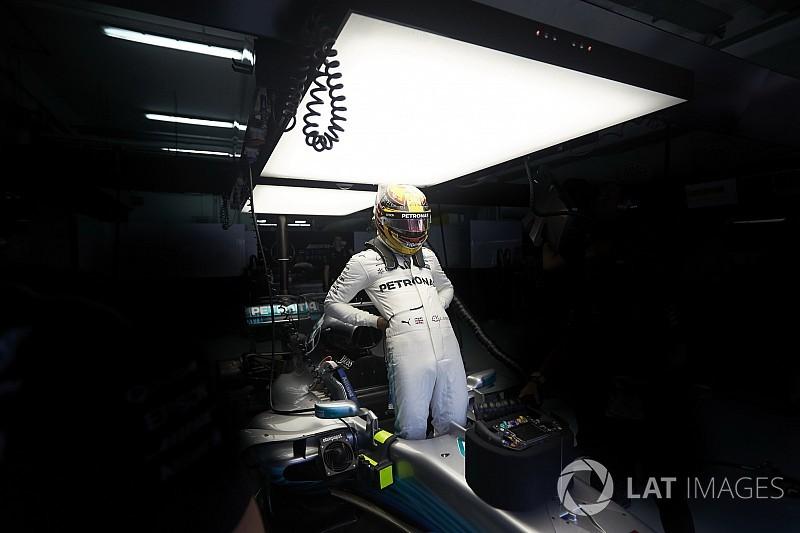 Технический анализ: новинки Mercedes, от которых отказался Хэмилтон
