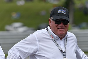 IMSA Breaking news Ganassi named Grand Marshal of Daytona 24 Hours