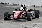 USF2000 Toronto USF2000: Askew back on top for sixth pole