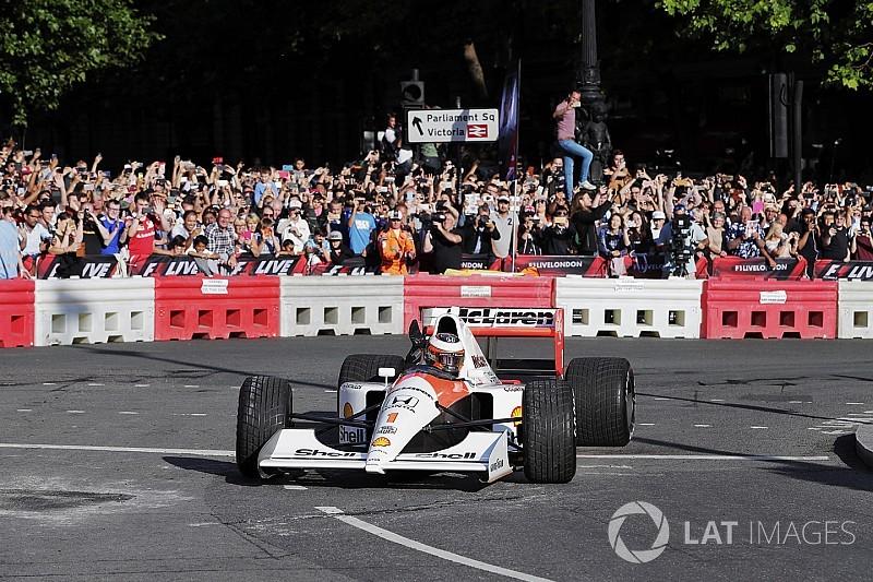 【F1】F1分析:リバティ就任から半年。F1のファン層は広がったのか?