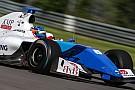 Формула V8 3.5 Исаакян одержал вторую в сезоне победу в Формуле V8 3.5