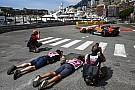 Гран Прі Монако: найкращі світлини четверга