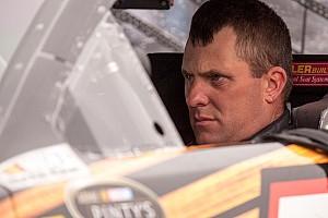 NASCAR Canada Breaking news Kennington looks forward to return to Delaware Speedway
