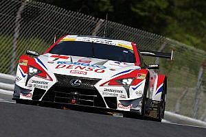 Kobayashi en Kovalainen worden teamgenoten in Super GT
