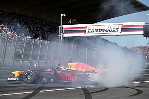 Circuit Zandvoort presenteert racekalender 2019